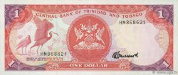 1 Dollar TRINIDAD et TOBAGO  1985 P.36c pr.SPL