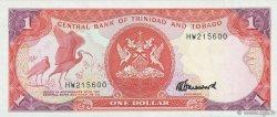 1 Dollar TRINIDAD et TOBAGO  1985 P.36c NEUF