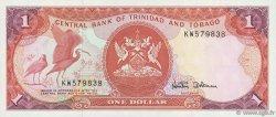 1 Dollar TRINIDAD et TOBAGO  1985 P.36d SUP