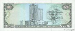 10 Dollars TRINIDAD et TOBAGO  1985 P.38b NEUF