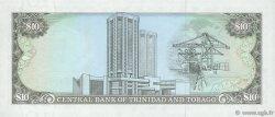 10 Dollars TRINIDAD et TOBAGO  1985 P.38c NEUF