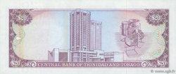 20 Dollars TRINIDAD et TOBAGO  1985 P.39a NEUF