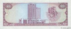 20 Dollars TRINIDAD et TOBAGO  1985 P.39c NEUF