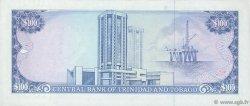 100 Dollars TRINIDAD et TOBAGO  1985 P.40d NEUF