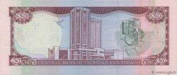 20 Dollars TRINIDAD et TOBAGO  2002 P.44b pr.NEUF
