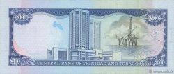 100 Dollars TRINIDAD et TOBAGO  2002 P.45b SPL+