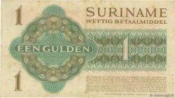 1 Gulden SURINAM  1951 P.107 TTB
