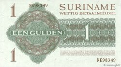 1 Gulden SURINAM  1979 P.116e NEUF