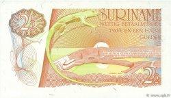 2,5 Gulden SURINAM  1978 P.118b NEUF