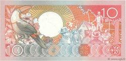 10 Gulden SURINAM  1988 P.131b SUP