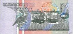 1000 Gulden SURINAM  1995 P.141b NEUF
