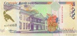 5000 Gulden SURINAM  1999 P.143b pr.NEUF