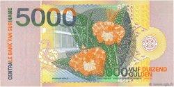 5000 Gulden SURINAM  2000 P.152 pr.NEUF