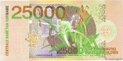 25000 Gulden SURINAM  2000 P.154 pr.NEUF