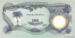 5 Shillings BIAFRA  1968 P.03b NEUF