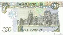 50 Pounds IRLANDE DU NORD  2004 P.081 pr.NEUF