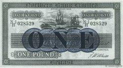 1 Pound IRLANDE DU NORD  1940 P.178b SPL