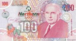 100 Pounds IRLANDE DU NORD  2005 P.209a NEUF