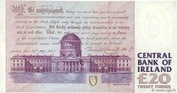 20 Pounds IRLANDE  1996 P.077b TTB