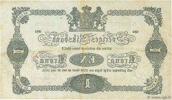 1 Krona SUÈDE  1914 P.32a TTB