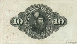 10 Kronor SUÈDE  1940 P.34w TTB+
