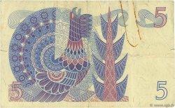 5 Kronor SUÈDE  1966 P.51a TB