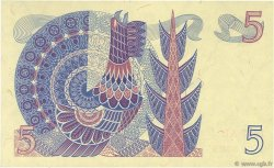 5 Kronor SUÈDE  1967 P.51a NEUF