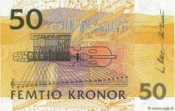 50 Kronor SUÈDE  1999 P.62a NEUF