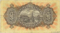 1 Pound ÉCOSSE  1947 P.258b TB+