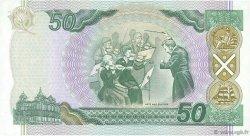 50 Pounds ÉCOSSE  2006 P.122d NEUF