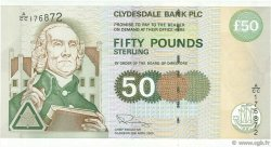 50 Pounds ÉCOSSE  2003 P.225b pr.NEUF