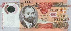 100 Meticais MOZAMBIQUE  2011 P.151 NEUF