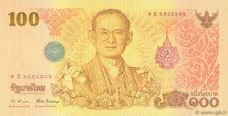 100 Baht THAÏLANDE  2011 P.121 NEUF