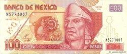 100 Pesos MEXIQUE  2000 P.118a pr.NEUF