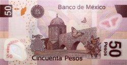 50 Pesos MEXIQUE  2006 P.123d NEUF