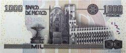 1000 Pesos MEXIQUE  2002 P.121 pr.NEUF
