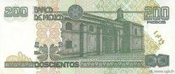 200 Pesos MEXIQUE  2006 P.119e pr.NEUF