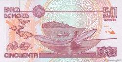 50 Pesos MEXIQUE  2000 P.117a NEUF