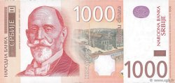 1000 Dinara SERBIE  2011 P.60a pr.NEUF