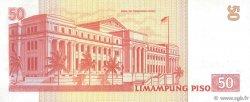 50 Piso PHILIPPINES  2009 P.193b NEUF