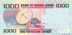 1000 Leones SIERRA LEONE  2010 P.30 NEUF