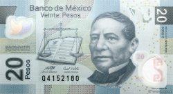 20 Pesos MEXIQUE  2006 P.122c NEUF