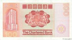 100 Dollars HONG KONG  1982 P.079c SUP+