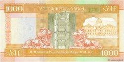 1000 Dollars HONG KONG  2000 P.206a NEUF
