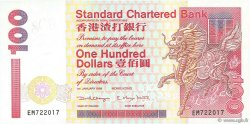 100 Dollars HONG KONG  1999 P.287c NEUF
