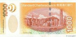 1000 Dollars HONG KONG  2003 P.295 pr.NEUF