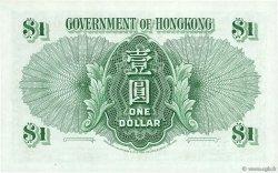 1 Dollar HONG KONG  1959 P.324Ab pr.NEUF