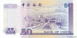 50 Dollars HONG KONG  1994 P.330a NEUF