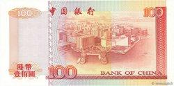 100 Dollars HONG KONG  1994 P.331a NEUF