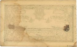 5 Rupees AFGHANISTAN  1920 P.002b TTB